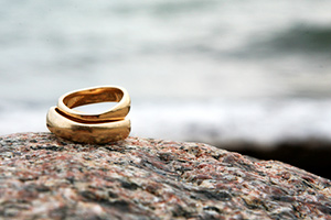 Wedding Rings are prenuptials are now both part of wedding planning